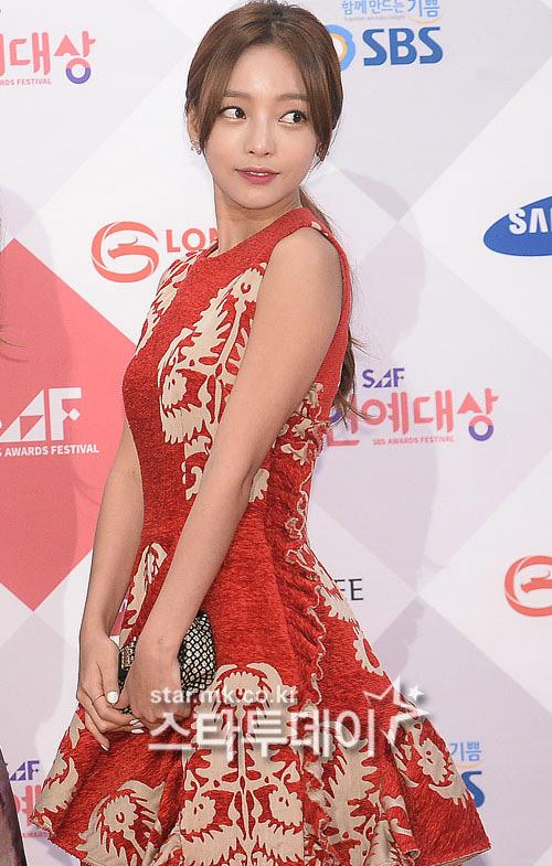 show running man dai thang tai sbs entertainment awards - 12
