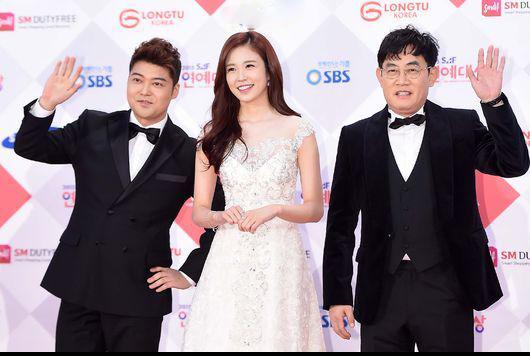 show running man dai thang tai sbs entertainment awards - 16
