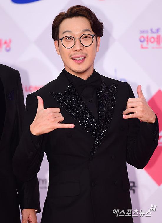 show running man dai thang tai sbs entertainment awards - 11