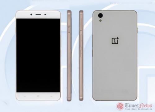 "ro ri smartphone oneplus 2 mini cau hinh ""khung"" cua oneplus - 1"