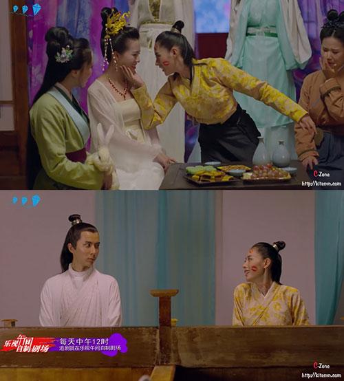 "nhung man hai kho do trong ""thai tu phi thang chuc ky"" - 3"