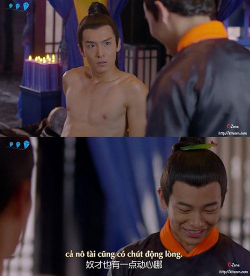 "nhung man hai kho do trong ""thai tu phi thang chuc ky"" - 9"