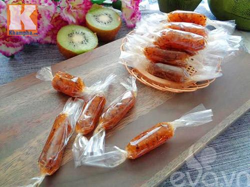Kẹo kiwi dẻo ngọt cho ngày Tết-7