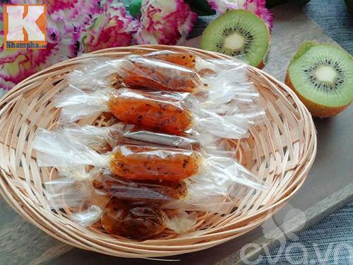 Kẹo kiwi dẻo ngọt cho ngày Tết-8
