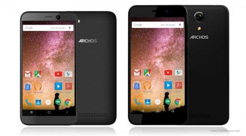 tong hop loat smartphone gia re moi ra mat cua archos - 1