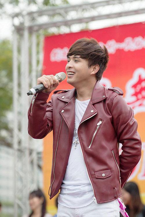 luc luong bao ve met nhoai vi fan cuong ho quang hieu - 2