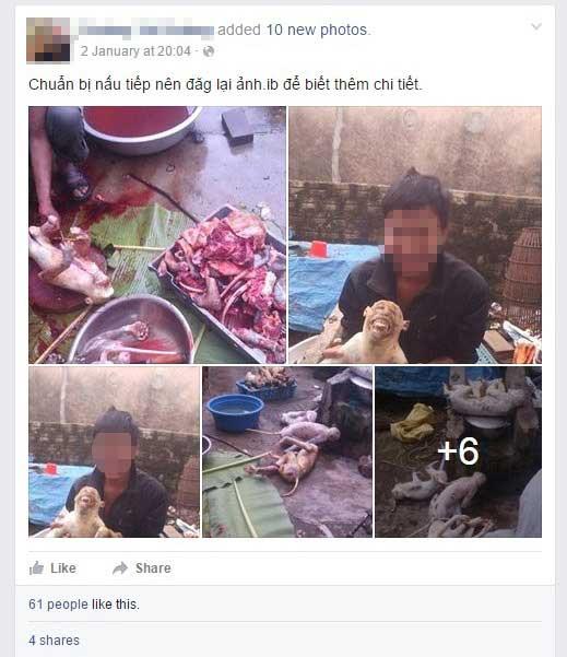 """giet khi da man roi khoe """"chien tich"""" tren facebook - 1"""