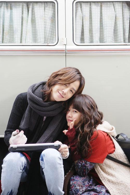 """12 cặp đôi được fan phim Hàn mong """"yêu thêm lần nữa"""" (P.1)-5"""