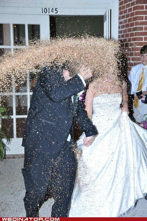 """Loạt ảnh cưới khiến """"Thượng đế cũng phải cười"""" (P4)-1"""