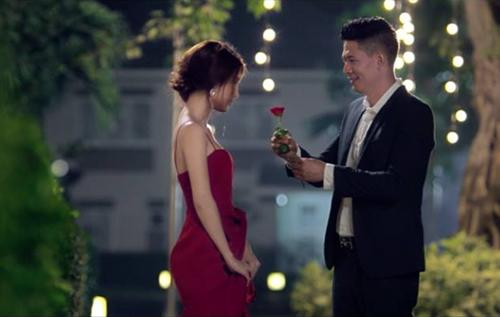 """Diễm My hé lộ cảnh """"nóng"""" cùng Bình Minh trong """"Gái già lắm chiêu""""-12"""