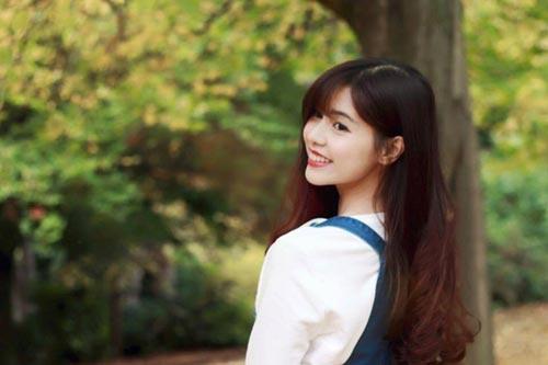 Ngưỡng mộ 2 nữ du học sinh Việt vừa đẹp vừa giỏi-5