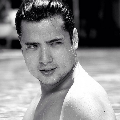 Geoff Eigenmann - Quý ông sexy nhất Philippines-2