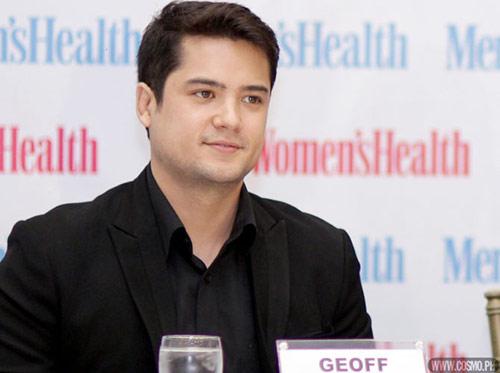 Geoff Eigenmann - Quý ông sexy nhất Philippines-1