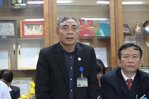 BV Bạch Mai nhận trách nhiệm về việc tái chế rác thải y tế-2