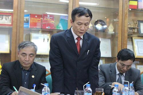BV Bạch Mai nhận trách nhiệm về việc tái chế rác thải y tế-3