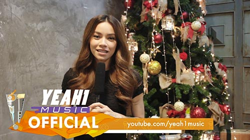Sao Hàn - Việt đồng loạt gửi lời chào trước lễ hội âm nhạc-2