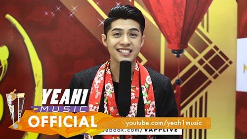 Sao Hàn - Việt đồng loạt gửi lời chào trước lễ hội âm nhạc-3