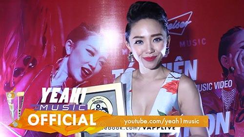Sao Hàn - Việt đồng loạt gửi lời chào trước lễ hội âm nhạc-4