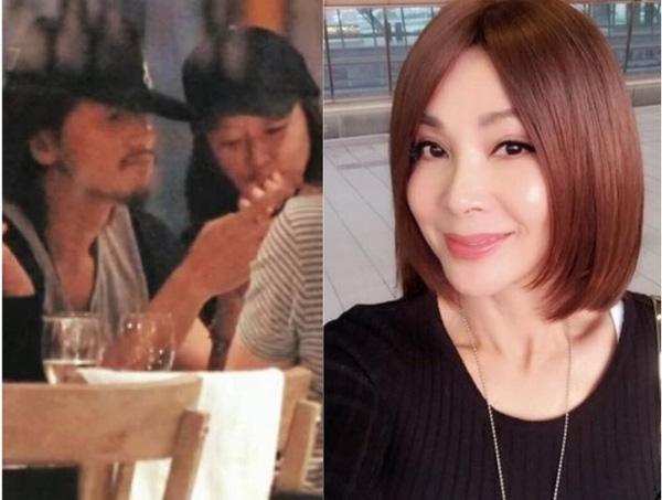 """""""Bà mối"""" thất bại khi gán ghép Lâm Tâm Như - Ngôn Thừa Húc-1"""