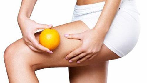 Mẹo hay chữa bệnh da sần vỏ cam ở người béo-1