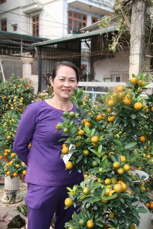 dan sanh choi dua nhau san quat bonsai rong phuong - 3
