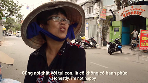 """Theo chân Lan Phương trên hành trình """"Đi tìm hạnh phúc""""-2"""