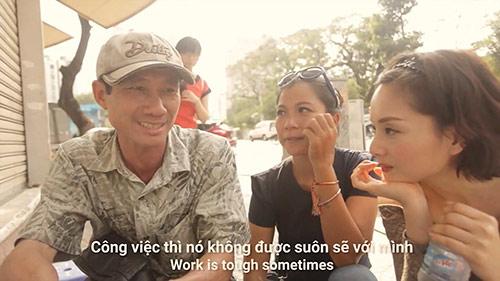 """Theo chân Lan Phương trên hành trình """"Đi tìm hạnh phúc""""-4"""
