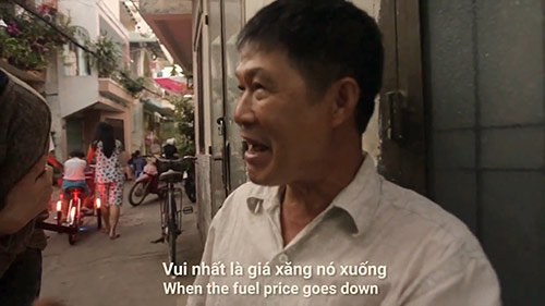 """Theo chân Lan Phương trên hành trình """"Đi tìm hạnh phúc""""-5"""
