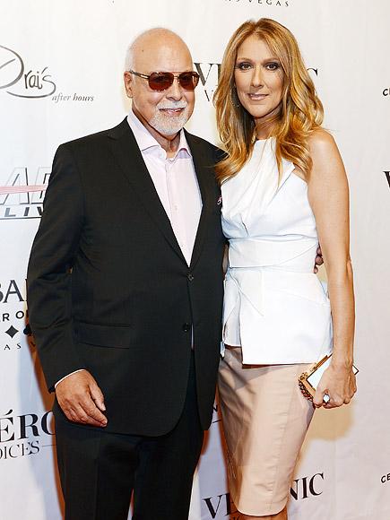 Chồng của diva Celine Dion qua đời ở tuổi 73-4