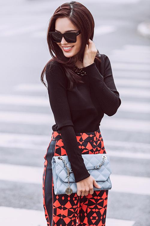 Dương Cẩm Lynh gợi ý chọn váy đẹp du xuân-4
