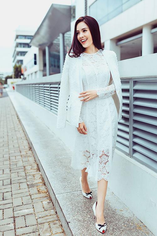 Dương Cẩm Lynh gợi ý chọn váy đẹp du xuân-9