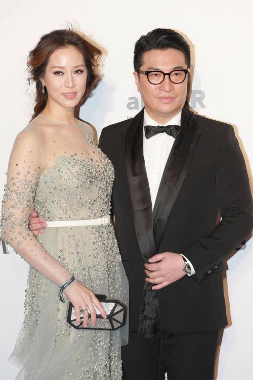 Bà xã Bae Yong Joon lên tiếng về chuyện có bầu-6