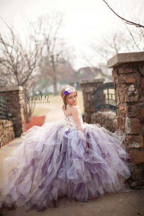 Cận cảnh chiếc váy mọi bà mẹ có con gái đều 'mê mẩn'-12