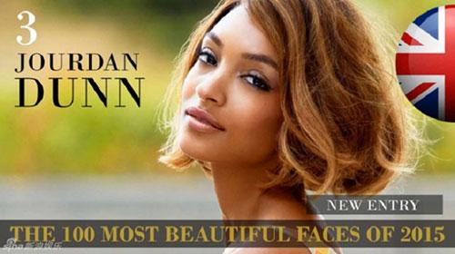 Mỹ nhân Hàn dẫn đầu top 100 người đẹp nhất thế giới 2015-4
