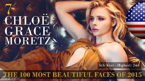 Mỹ nhân Hàn dẫn đầu top 100 người đẹp nhất thế giới 2015-8