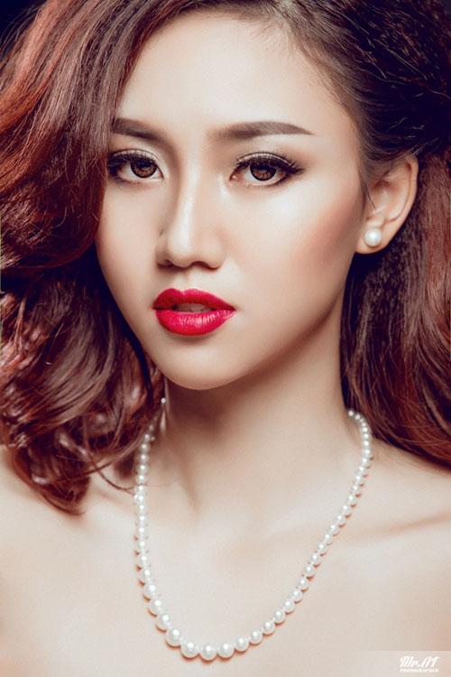 """nguoi dep """"noi got"""" pham huong thi hoa hau hoan vu 2016 - 1"""
