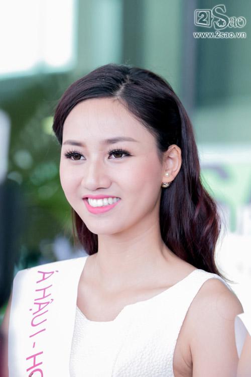 """nguoi dep """"noi got"""" pham huong thi hoa hau hoan vu 2016 - 5"""
