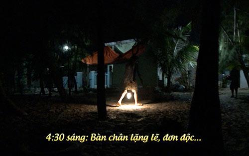 Tập 32 Bố ơi mùa 2: Con gái Thuý Hạnh trổ tài nấu cơm trứng cực đảm-1