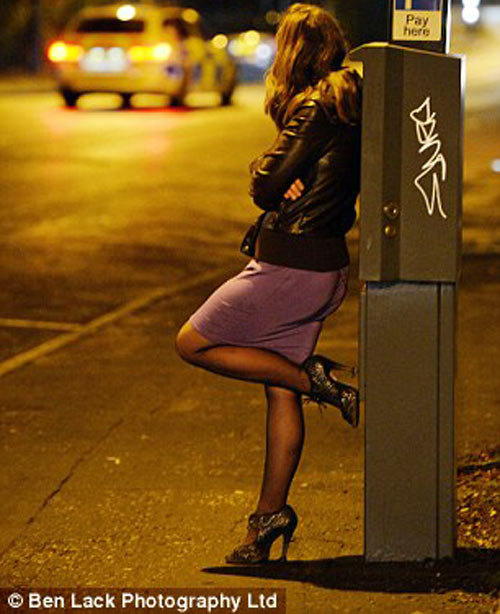 Middlesbrough Prostitute Reviews