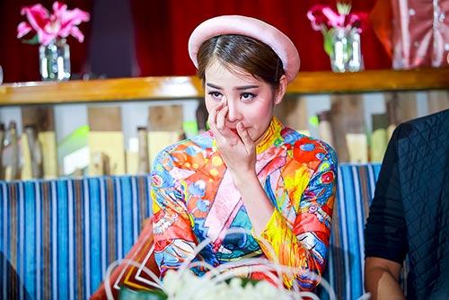 "nam em khang dinh khong phai ""chan dai"" lan san ca hat - 9"