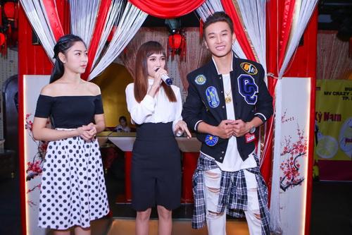 "si thanh mac kin dao mung ""my nam 18+"" - 3"