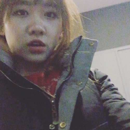 "hari won: ""toi khong muon quay tro lai viet nam"" - 2"