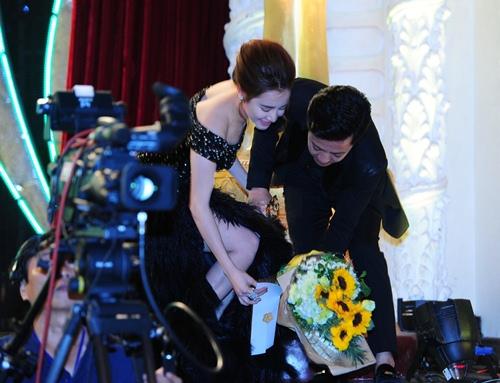 truong giang nam chat tay nha phuong khong roi tren tham do - 5