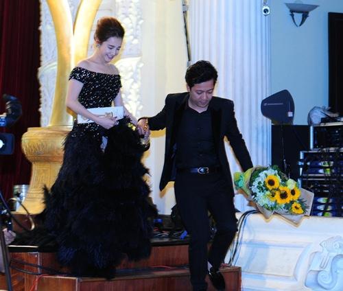 truong giang nam chat tay nha phuong khong roi tren tham do - 4