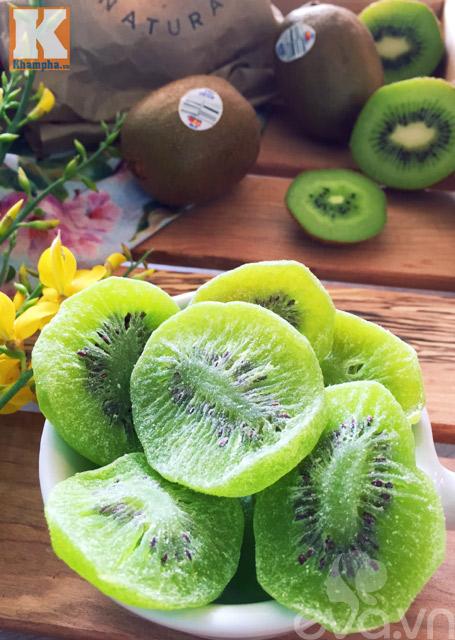 dai khach mut kiwi thom, ngot - 10