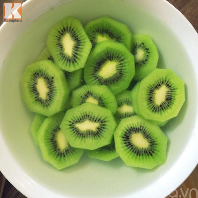dai khach mut kiwi thom, ngot - 3