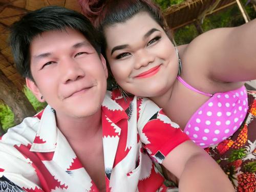 "happy polla khoe ban trai lam ""dien dao"" cong dong mang - 2"
