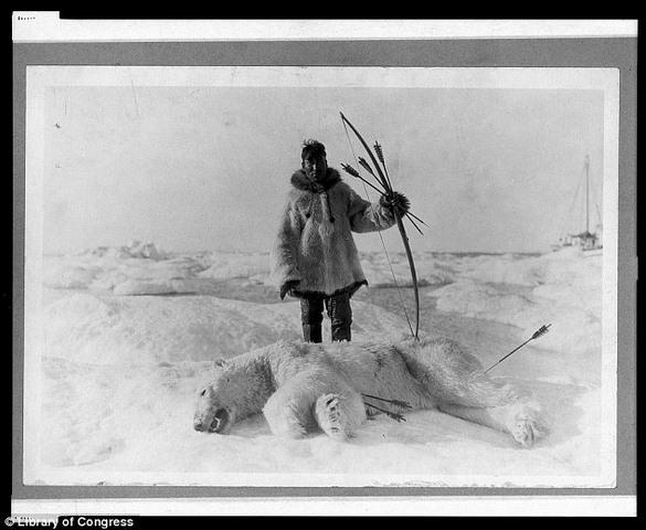"4 ""phep mau"" giup nguoi eskimo song khoe o -50 do c - 4"