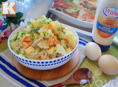 salad trung thanh mat khong ngay sau tet - 9