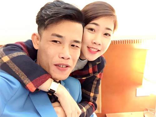 mc thanh trung hanh phuc don tuoi moi ben nguoi yeu - 4